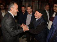 Başkan Aktaş'tan birlik ve beraberlik mesajı