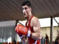 Bursalı boksörden Avrupa üçüncülüğü