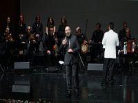 Bursa'da Çanakkale konseri