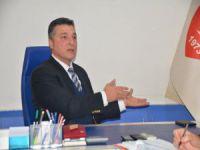 Belediye Başkanı görevden alındı