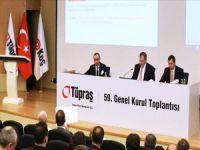 Tüpraş'ta Genel Kurul toplantısı