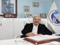 Yılın şehir yöneticisi: Türkyılmaz