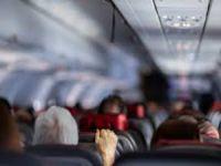 Uçak fobisine son