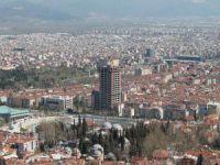 Bursa'daki o plaza yakılıyor!