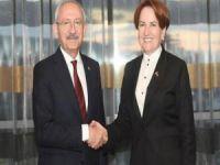 Bursa'da millet ittifakından ortak miting