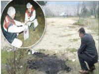 Bursa'da korkunç cinayet