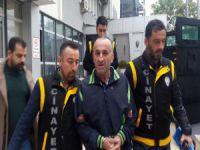 Bursa'da eski eş dehşeti