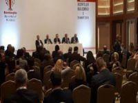 Aksigorta'dan Bursa'da toplantı