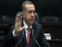 Erdoğan: Herkes haddini bilecek!