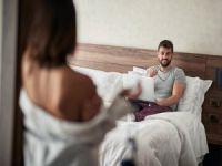 Yatak odasında bu hatayı yapmayın!