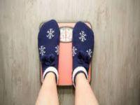 Kışın alınan kiloları yazın vermenin yolları