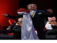 Faruk Tınaz ile sezona veda