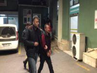 Bursa'da bulaşık krizi