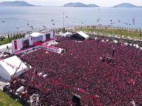 """""""İstanbul'a Yeni Bir Başlangıç Buluşması"""""""