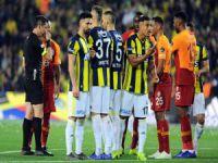Galatasaray'da şampiyonluk havası