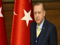 Erdoğan'dan saldırı açıklaması