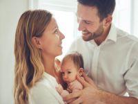 Bebeğinizin gözü ne renk olacak?