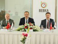 BEBKA Bursa'da toplandı