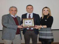 Bursa'da endüstri 4.0 semineri