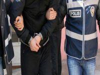 Bursa'da şok baskın!