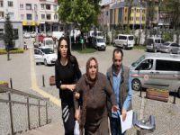Bursa'da yakalandı...