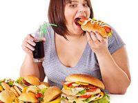 Akılsız beslenme kilo yapıyor