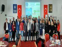 Bursa'da sıfır atık çalıştayı