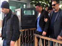 Bursa'da eğlence mekanına silahlı saldırı!