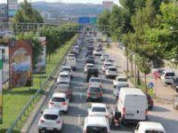 Mudanya trafiğine pazar önlemi