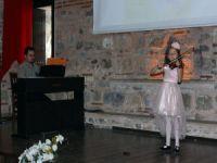 Senfoni Çiçekleri Osmangazi'de Buluştu