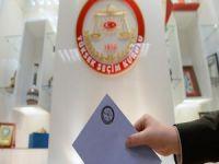 23 Haziran seçim takvimi açıklandı