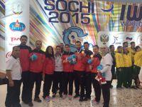 Engelli tekvandocular Dünya Oyunları'nda 2'si altın, 6 madalya kazandı