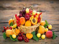 Yaz meyvelerindeki gizli tehlike
