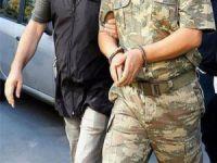 33 asker gözaltına alındı