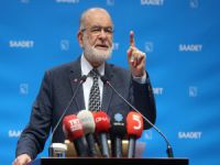 Saadet Parti'sinden İstanbul kararı