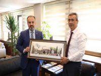 Bursa'da ulaşımı rahatlatacak projeler