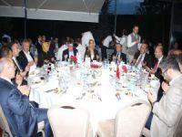 DOSAB'dan Bursaspor'a destek