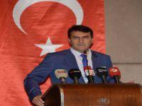 Mustafa Dündar 5. kez başkan seçildi