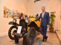 Bursa'da müzeler film platosuna dönüyor