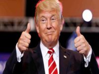 Trump'ın yıllık kazancı açıklandı