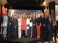 BALKANTÜRKSİAD'TAN 21. Sinerji toplantısı