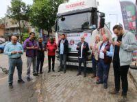 BEKSİAD ve İHH'dan ortak kampanya