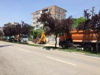 Bursa'da doğalgaz sızıntısı