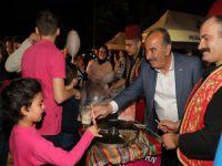 Güzelyalı'da Ramazan coşkusu