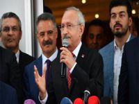 Kılıçdaroğlu'ndan İmamoğlu açıklaması