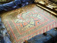 Bursa'da antik kent üzerine AVM