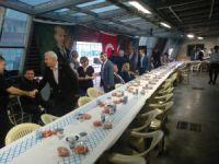 İYİ Parti'den Osmangazi'de iftar