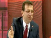 İmamoğlu'ndan Ahmet Hakan açıklaması