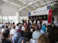 Bursa'da masal izlemenin keyfi