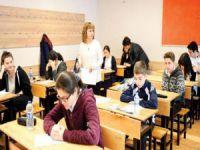 Lise sınavına hazırlananlar dikkat!
